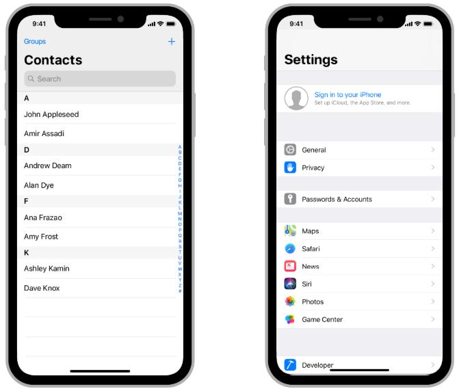 5 Cách bắt đầu phát triển ứng dụng iOS bạn cần biết năm 2020